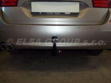 Tažné zařízení BMW 5 combi 4