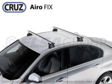 Strešný nosič Renault Grand Scenic / Scenic (II), CRUZ Airo FIX