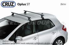 Strešný nosič Renault Grand Scenic IV, CRUZ