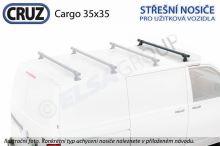 4. příčník 35x35 k 923208 pro Opel Movano/Renault Master, CRUZ