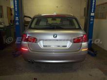 Tažné zařízení BMW 5 combi 2