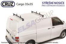 Strešný nosič VW Transporter T4  Cargo 35x35