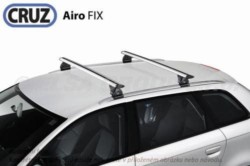 Strešný nosič BMW Serie 5 Touring 17-, CRUZ Airo FIX