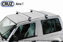 Strešný nosič Nissan Qashqai 5dv., Airo ALU