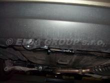 Ťažné zariadenie Hyundai i40 kombi 2011-, odnímatelný vertikal, Westfalia