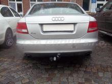 B511700 Audi A6 sedan