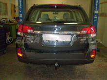 Tažné zařízení Subaru Legacy Outback