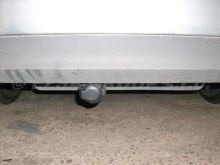 Tažné zařízení Audi A6 Avant 3