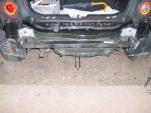 Tažné zařízení Chevrolet Aveo (1)