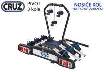 Nosič bicyklov Cruz Pivot - 3 bicykle