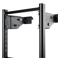 Fixačný kit pre rebrík CRUZ typ B: Master/Movano/NV400 (10->) H2-H3