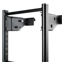 Fixačný kit pre rebrík CRUZ typ B: Trafic/Vivaro (01-) / Primastar / Talento/NV300 (16-)H1