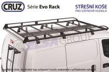 Strešný kôš Ford Transit L1H1 00-13, CRUZ Evo Rack