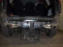 Tažné zařízení Ford S-Max 3