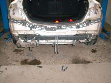 Tažné zařízní Opel Insignia