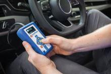 Westfalia AutoCode Mini - 5 poukazů k nakódování vozu