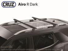 Strešný nosič na pozdľžniki CRUZ Airo R Dark 138