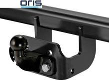 Ťažné zariadenie Iveco Daily skříň 2014/07-, příruba 4š, Bosal-Oris