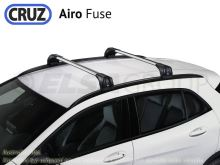 Strešný nosič Mercedes Benz GLA 20-, CRUZ Airo Fuse