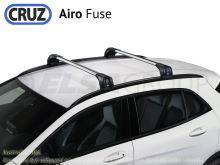 Strešný nosič Subaru Forester 5dv.02-08, CRUZ Airo Fuse