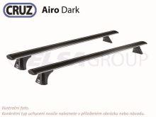 Sada priečnikov CRUZ Airo Dark X118