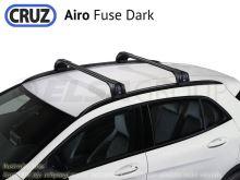 Strešný nosič Subaru Forester 5dv.02-08, CRUZ Airo Fuse Dark