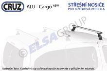 1 přední příčník Alu Cargo AF1-118 s patkami