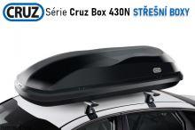 Střešný box CRUZ Box 430N