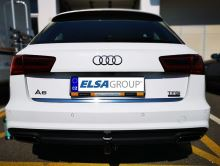 W305429-2 Audi A6 Avant 2017
