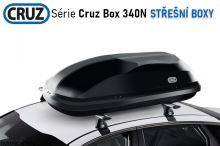 Střešný box CRUZ Box 340N