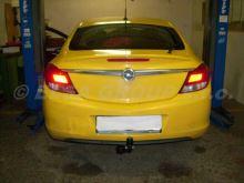 Tažné zařízní Opel Insignia 2