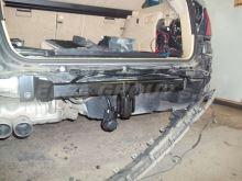Tažné zařízení BMW 5 combi