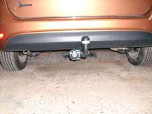 Tažné zařízení Ford B-Max (1)