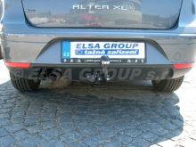 Tažné zařízení Seat Altea XL (1)