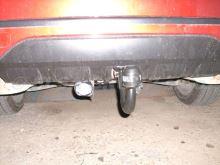 Tažné zařízení Subaru Forester 4