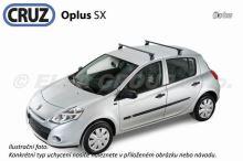 Strešný nosič Dacia Sandero