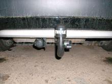 Tažné zařízení BMW X3 (2)