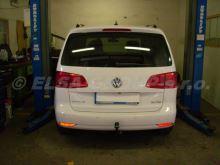 Tažné zařízení VW Touran 2