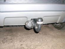 Tažné zařízení Range Rover Evoque (3)