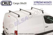 3. příčník 35x35 k 922451 pro Ford Transit / Tourneo Connect Van+kombi, CRUZ