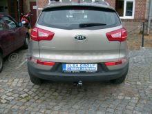 Ťažné zariadenie Hyundai ix35 2010-2015, pevný čep 2 šrouby, BRINK