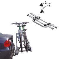 Nosič kol Fabbri Bici Exclusive - 2 kola; rozšíření pro Fabbri Exclusive Ski & Boot