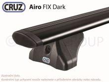 Strešný nosič Opel Grandland X 5dv.17-, CRUZ Airo FIX Dark