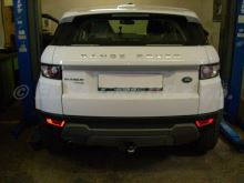 Tažné zařízení Range Rover Evoque (4)