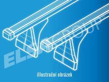 Spoiler pro koše Evo Rack CRUZ 126cm