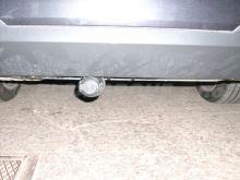 Tažné zařízení BMW 5 9
