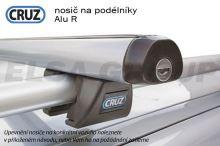 Strešný nosič Škoda Octavia kombi / Scout s pozdľžnikmi ALU