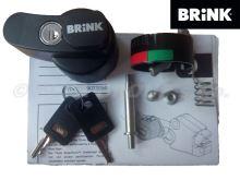 Uzáver pre BMA šapy - Brinkmatic Advance Smartturn