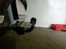 Tažné zařízení VW Passat B7 4